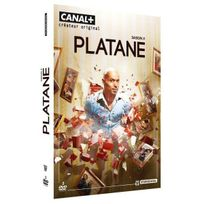 Studio Canal - Platane Coffret de la Saison 2 Dvd