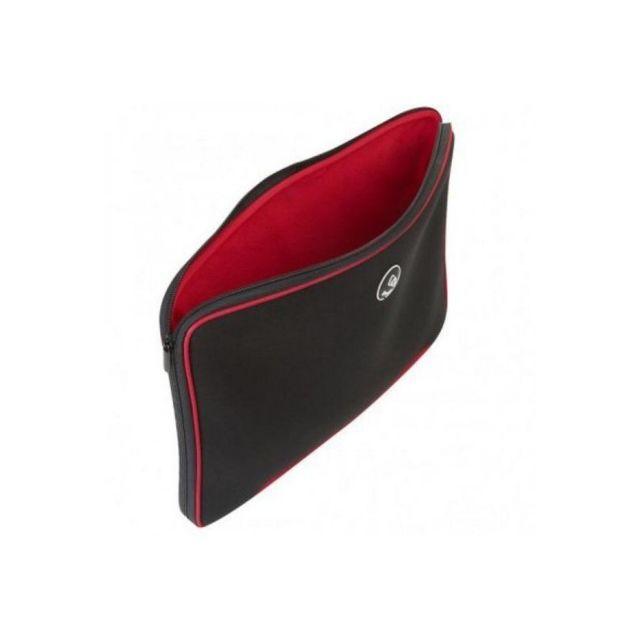 Tech Air - Housse Universelle pour Ordinateur Portable Tanz0311 Noir Jaune 3d81ee0d3329