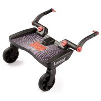 Lascal - Planches À Roulettes - Buggyboard Maxi - Noir