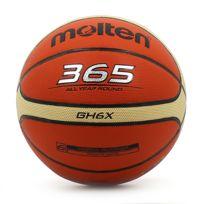 MOLTEN - Ballon de basket Bghx