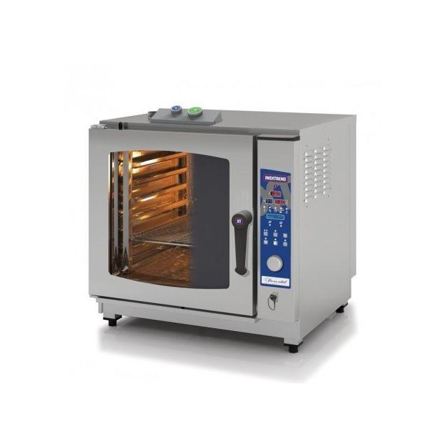 Materiel Chr Pro Four Electrique pro xt Compact - 8,3 kW - Inoxtrend
