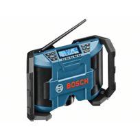 Radio Gml 10,8 V-li en L-boxx, sans batterie ni chargeur