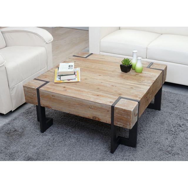 Table basse meubles de salon | alinea
