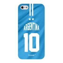Moxie - Coque iPhone 5S / 5 Edition Limitée Copa Do Mundo Argentine 2014