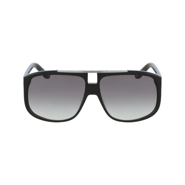 Marc Jacobs - Lunettes de solei Mj-252-S 807 LF Mixte Noir - pas cher Achat    Vente Lunettes Tendance - RueDuCommerce faae450368f1