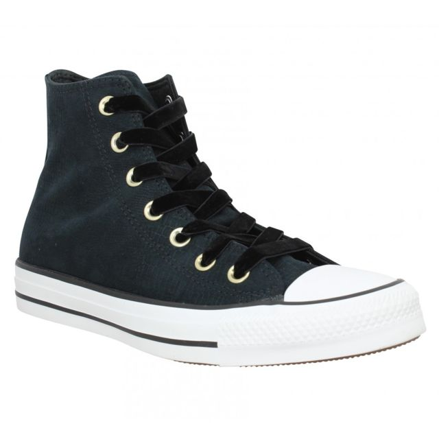 Converse Chuck Taylor All Star Hi toile reptile Femme 36