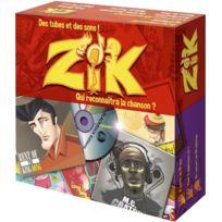Blackrock Editions - Jeux de société - Zik