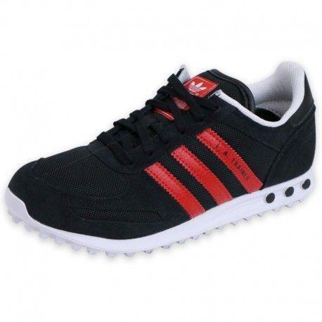 Adidas Originals Chaussures Garçonhomme Trainer La Noir K rCdqwZxRrf