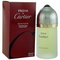 Cartier Parfum - Promo : Pasha Toilette