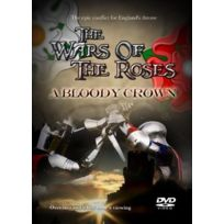 Simply Media - Wars Of The Roses IMPORT Anglais, IMPORT Dvd - Edition simple