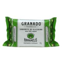 Granado - Savon en pain Hamamelis