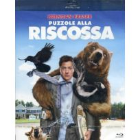Eagle Pictures Spa - Puzzole Alla Riscossa BLU-RAY, IMPORT Italien, IMPORT Blu-ray - Edition simple