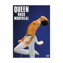 Eagle Rock - Rock Montréal