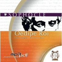 Alexis Brun Production - Oedipe Roi