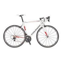 Colnago - Vélo de route C-rs 105 blanc rouge