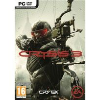 Electronic Arts - Crysis 3