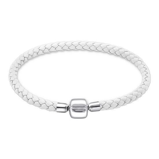 bracelet femme pandora argent