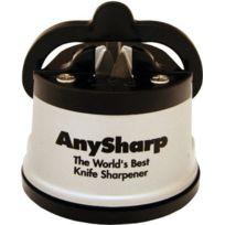 Anysharp - 51ANY2 - Aiguiseur - Argente