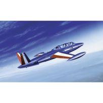 Heller - Maquette avion : Fouga Magister Cm 170