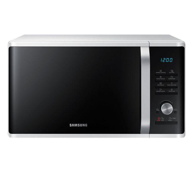 Samsung - micro-ondes 28l 1000w - ms28j5215aw