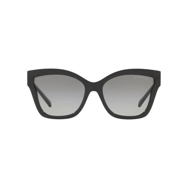 Michael Kors - Mk-2072 333211 Noir brillant - Or - Lunettes de soleil - pas  cher Achat   Vente Lunettes Tendance - RueDuCommerce 1e07c80248e2