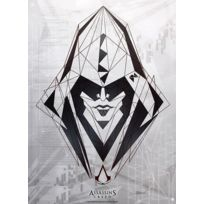 Assassin S Creed - Plaque métal Assassin's Creed Assassin