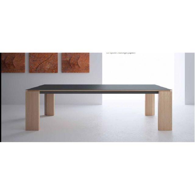 Meubles Europeens Table contemporaine