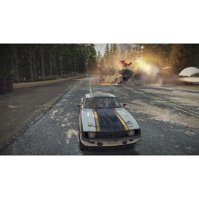 BIGBEN Flatout 4 Total Insanity - Xbox One Flatout 4 Total Insanity - Xbox One