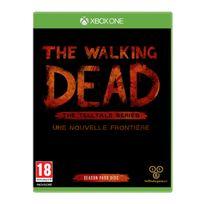 TELLTALE GAMES - The Walking Dead - Saison 3 - XBOX ONE