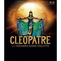 - Comédie Musicale - Cléopâtre la dernière reine d'Egypte Blu-ray