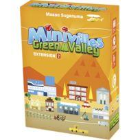 Moonster Game - Jeux de société - Minivilles : Extension 2 Green Valley