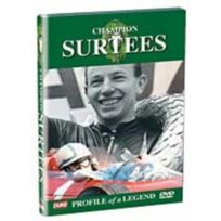 Duke - Champion - Surtees IMPORT Anglais, IMPORT Dvd - Edition simple