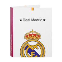 Foot2RUE - Real Madrid Classeur 4 anneaux A4