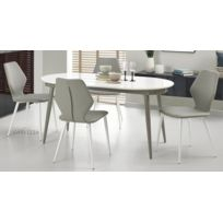 Soldes Table Salle Manger Ovale Achat Table Salle Manger Ovale Pas