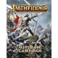 Paizo - Jeux de rôle - Pzo1125 Pathfinder Rpg: Ultimate Campaign