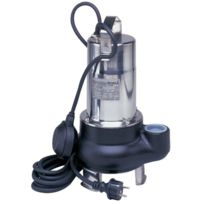 Salmson - Pompe de relevage fonte 0,94 kW 18 m³/h - Mini Svo204-0,6MF/B