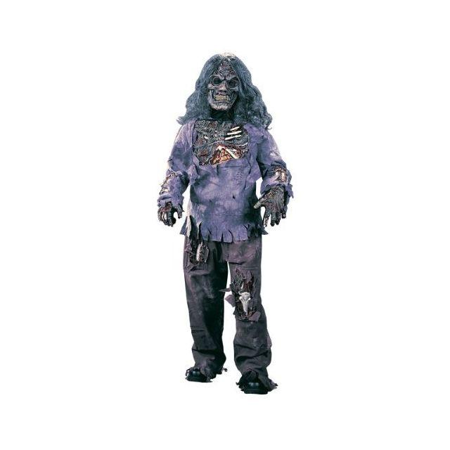 Fun World Zombie Complete Child Costume - Medium 8-10
