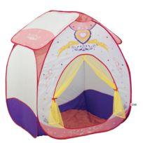 Ludimousse - Tente Princesse