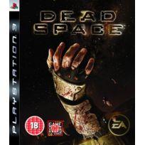 Electronic Arts - Dead Space PS3, IMPORT Anglais, JEU Ps3 Jeux Video Ps3