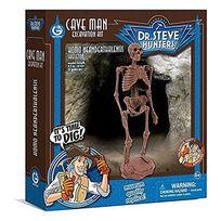 Geoworld - cave man-homo neanderthalensis