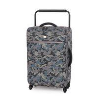 It luggage - Valises Valise cabine souple - World'S Lightest Jungle Camo - Taille S - 20cm - 253905