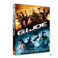 Paramount Pictures - G.I. Joe: Conspiration