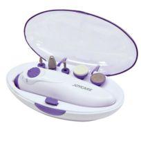 Joycare - Kit de Manucure et Pédicure Jc-368
