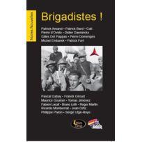 Editions Du Caiman - brigadistes