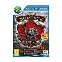 Big Fish - Surface 4 : le Panthéon