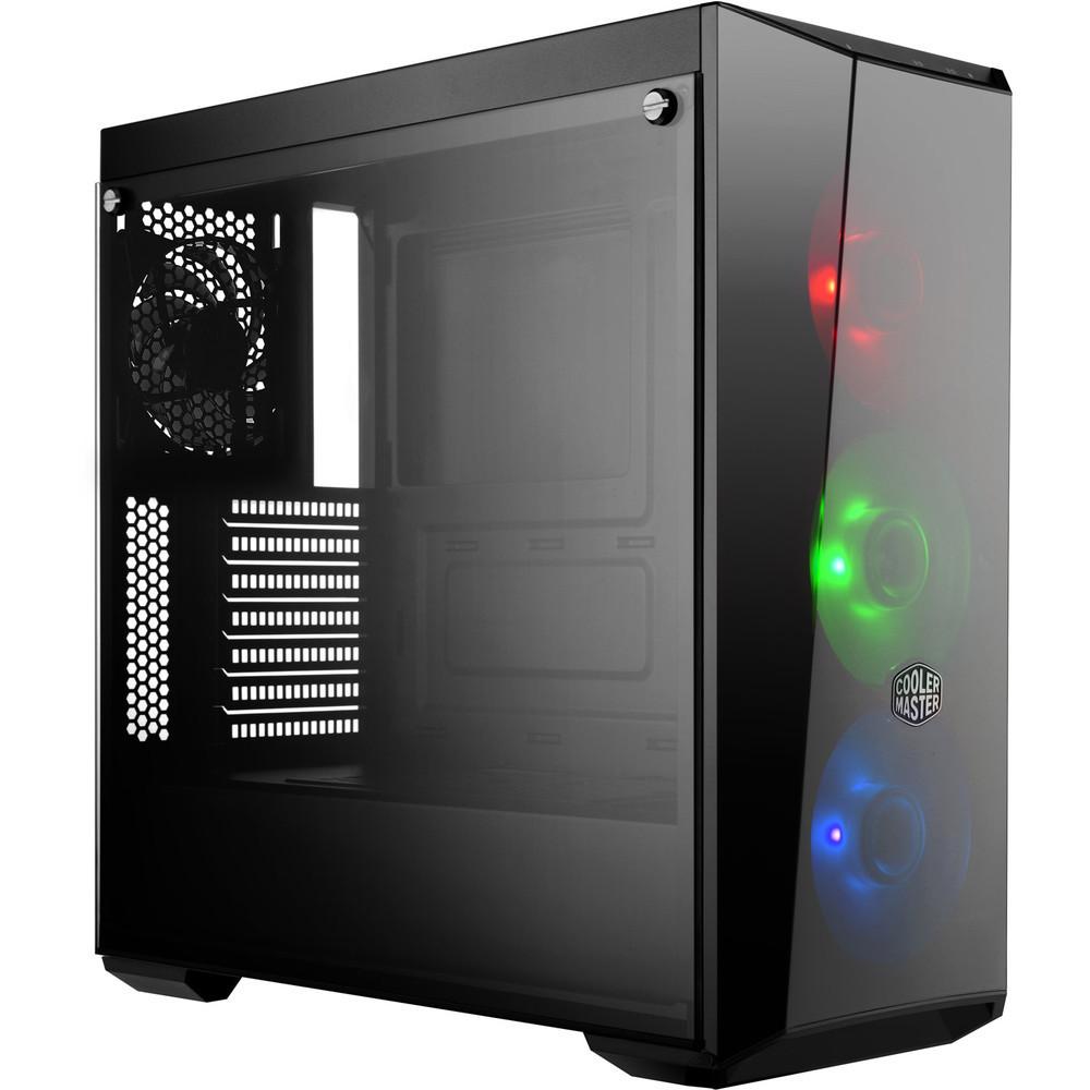 PC Gaming GHOST - sans OS