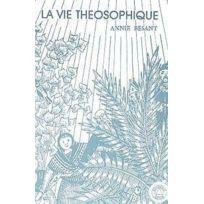 Adyar - La vie theosophique