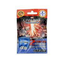 Wizkids - Jeux de société - Dice Masters Vf : 1 Booster Civil War