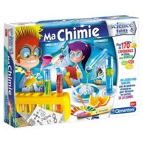 Clementoni - Ma Chimie