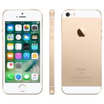 APPLE - iPhone SE - 32 Go - Or - Reconditionné